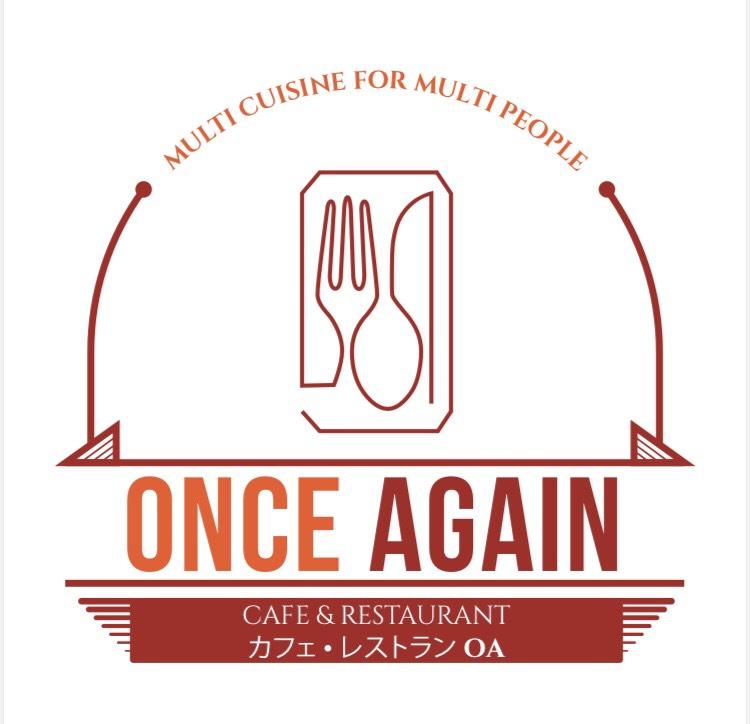 CafeRestaurantOAロゴ